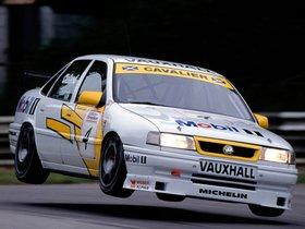 Ver foto 1 de Vauxhall Cavalier 16V BTCC 1993