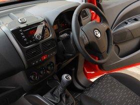 Ver foto 11 de Vauxhall Combo Cargo Ecoflex 2012