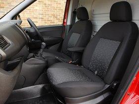 Ver foto 10 de Vauxhall Combo Cargo Ecoflex 2012