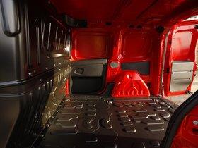 Ver foto 8 de Vauxhall Combo Cargo Ecoflex 2012