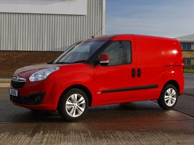Ver foto 4 de Vauxhall Combo Cargo Ecoflex 2012