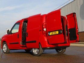 Ver foto 3 de Vauxhall Combo Cargo Ecoflex 2012