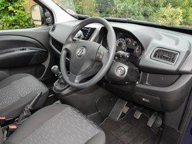 Ver foto 3 de Vauxhall Combo L2H2 Panel Van 2014
