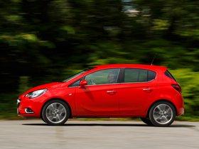 Ver foto 4 de Vauxhall Corsa 5 puertas 2014