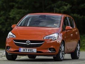 Ver foto 2 de Vauxhall Corsa 5 puertas 2014