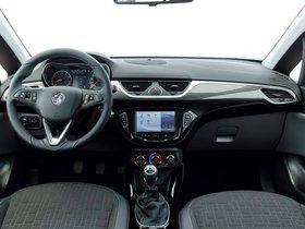 Ver foto 12 de Vauxhall Corsa 5 puertas 2014