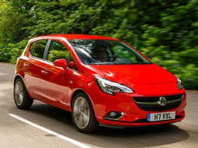 Ver foto 9 de Vauxhall Corsa 5 puertas 2014