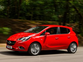 Ver foto 8 de Vauxhall Corsa 5 puertas 2014