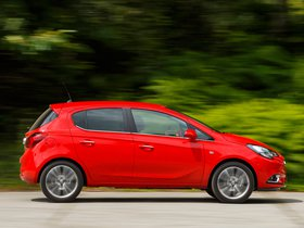 Ver foto 5 de Vauxhall Corsa 5 puertas 2014
