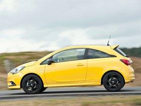 Ver foto 19 de Vauxhall Corsa Limited Edition 3 puertas 2014