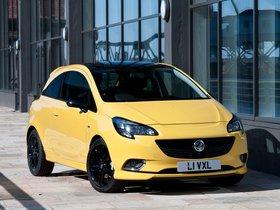 Ver foto 15 de Vauxhall Corsa Limited Edition 3 puertas 2014