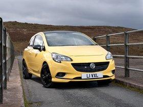 Ver foto 11 de Vauxhall Corsa Limited Edition 3 puertas 2014