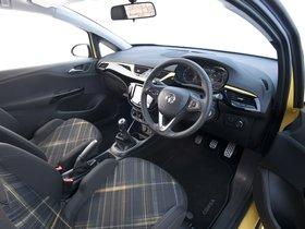 Ver foto 28 de Vauxhall Corsa Limited Edition 3 puertas 2014