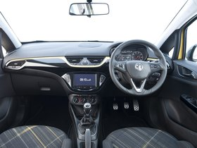 Ver foto 27 de Vauxhall Corsa Limited Edition 3 puertas 2014