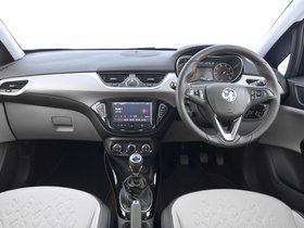 Ver foto 25 de Vauxhall Corsa SE 5 puertas 2014