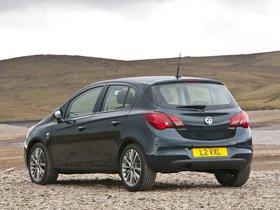Ver foto 16 de Vauxhall Corsa SE 5 puertas 2014