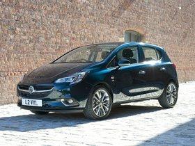 Ver foto 14 de Vauxhall Corsa SE 5 puertas 2014