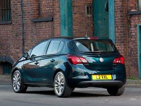 Ver foto 13 de Vauxhall Corsa SE 5 puertas 2014