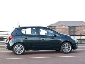 Ver foto 12 de Vauxhall Corsa SE 5 puertas 2014