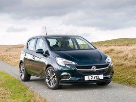 Ver foto 11 de Vauxhall Corsa SE 5 puertas 2014