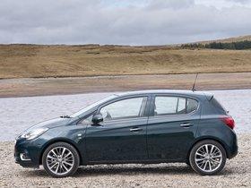 Ver foto 10 de Vauxhall Corsa SE 5 puertas 2014