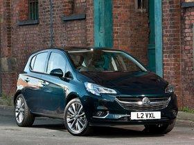 Ver foto 9 de Vauxhall Corsa SE 5 puertas 2014