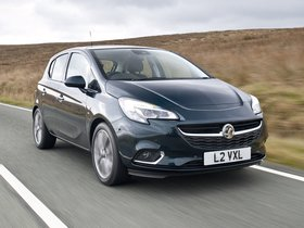 Ver foto 8 de Vauxhall Corsa SE 5 puertas 2014
