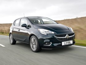 Ver foto 7 de Vauxhall Corsa SE 5 puertas 2014