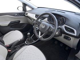 Ver foto 24 de Vauxhall Corsa SE 5 puertas 2014