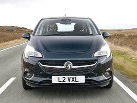 Ver foto 6 de Vauxhall Corsa SE 5 puertas 2014