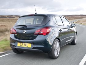 Ver foto 5 de Vauxhall Corsa SE 5 puertas 2014