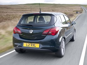 Ver foto 4 de Vauxhall Corsa SE 5 puertas 2014