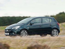 Ver foto 3 de Vauxhall Corsa SE 5 puertas 2014