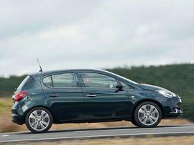 Ver foto 2 de Vauxhall Corsa SE 5 puertas 2014