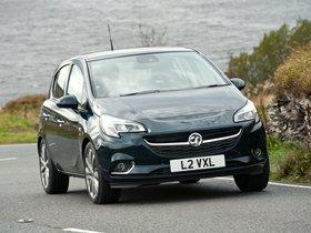 Fotos de Vauxhall Corsa SE 5 puertas 2014