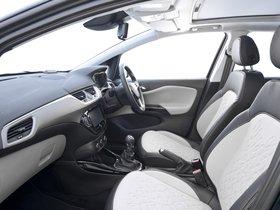 Ver foto 23 de Vauxhall Corsa SE 5 puertas 2014