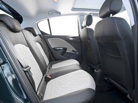 Ver foto 21 de Vauxhall Corsa SE 5 puertas 2014