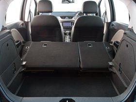 Ver foto 20 de Vauxhall Corsa SE 5 puertas 2014