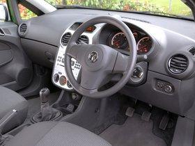 Ver foto 18 de Vauxhall Corsa Sting 2013
