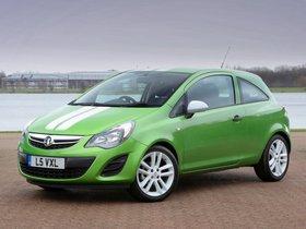 Ver foto 7 de Vauxhall Corsa Sting 2013