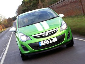 Ver foto 3 de Vauxhall Corsa Sting 2013