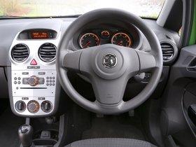 Ver foto 17 de Vauxhall Corsa Sting 2013