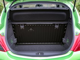 Ver foto 16 de Vauxhall Corsa Sting 2013