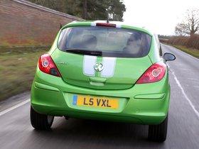 Ver foto 14 de Vauxhall Corsa Sting 2013