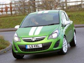 Ver foto 13 de Vauxhall Corsa Sting 2013