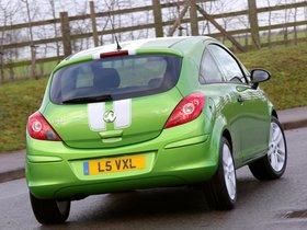 Ver foto 12 de Vauxhall Corsa Sting 2013