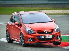 Ver foto 3 de Vauxhall Corsa VXR 2011