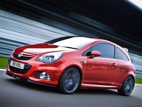 Fotos de Vauxhall Corsa VXR 2011
