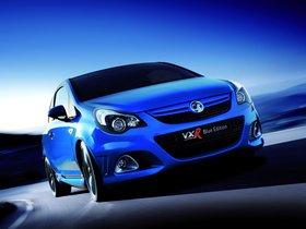 Fotos de Vauxhall Corsa VXR Blue Edition 2011