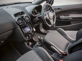 Ver foto 13 de Vauxhall Corsa VXR Clubsport 2014